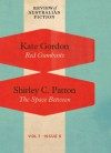 Red Gumboots / The Space Between (RAF Volume 7: Issue 5) - Kate Gordon, Shirley C. Patton