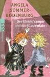Der Kleine Vampir Und Die Klassenfahrt - Angela Sommer-Bodenburg, Amelie Glienke