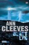 Blått lyn (Shetland, # 4) - Ann Cleves, Toril Hanssen