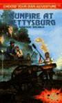 Gunfire at Gettysburg - Doug Wilhelm, Thomas LaPadula