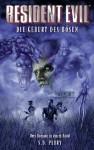 Resident Evil Sammelband Die Geburt des Bösen (enthält die Einzelbände Umbrella Verschwörung, Caliban Cove und Stunde Null) (German Edition) - S. D. Perry