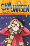 Cam Jansen and the Mystery of the U.F.O. - David A. Adler, Susanna Natti