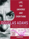 Life, the Universe and Everything (Audio) - Douglas Adams, Martin Freeman