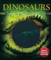 Dinosaurs: The Animated 3-D Guide - Jen Green