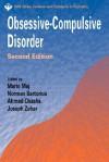 Obsessive-Compulsive Disorder - Mario Maj, Norman Sartorius, Ahmed Okasha, Joseph Zohar