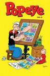Popeye Volume 2 - Roger Langridge, Vince Musacchia, Tom Neely, Ken Wheaton