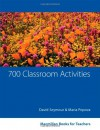 700 Classroom Activities - David Seymour, Maria Popova