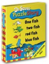 One Fish Two Fish Red Fish Blue Fish (Dr. Seuss Puzzle Story) - Dr. Seuss