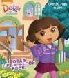 Dora's Lift-And-Look Book (Dora the Explorer) - Random House, Bob Roper