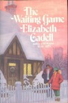 The Waiting Game - Elizabeth Cadell