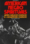The Books Of American Negro Spirituals - J.W. Johnson, Lawrence Brown, James Weldon Johnson