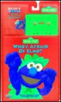Who's Afraid of Elmo? - Margaret Snyder, Tom Leigh