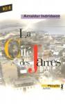 La cité des jarres - Arnaldur Indriðason, Éric Boury