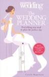 The Wedding Planner: You & Your Wedding - Carole Hamilton, Max Savva