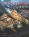 The Middle Eastern Kitchen - Ghillie Basan, Jonathan Basan