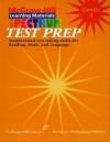 Spectrum Test Prep Grade 3: Grade 3 (McGraw-Hill Learning Materials Spectrum) - Vincent Douglas, Dale Foreman, Ruth Mitchell, Alan C. Cohen, Jerome D. Kaplan
