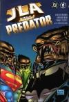 JLA versus Predator - John Ostrander, Graham Nolan
