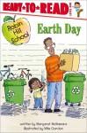 Earth Day - Margaret McNamara