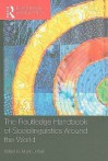 The Routledge Handbook of Sociolinguistics Around the World - Martin J. Ball