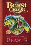 Beast Quest: The Complete Book of Beasts. Adam Blade - Adam Blade