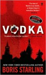 Vodka - Boris Starling