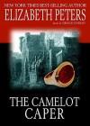 The Camelot Caper [With Headphones] (Audio) - Elizabeth Peters, Grace Conlin