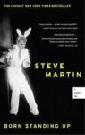 Born Standing Up - Steve Martin