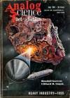 Analog Science Fiction and Fact, 1961 July (Volume LXVII, No. 5) - John W. Campbell Jr., Clifford D. Simak, Randall Garrett, Herbert D. Kastle, Christopher Anvil, Harry B. Porter, Joseph Tinker