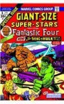 Essential Fantastic Four, Vol. 7 - Gerry Conway, Len Wein, Tony Isabella, Stan Lee, Roy Thomas, Marv Wolfman, Chris Claremont, Steve Englehart