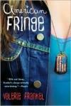 American Fringe - Valerie Frankel