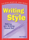 Writing With Style - Sue Young