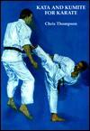 Kata and Kumite for Karate - Chris Thompson