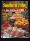 Southern Living 1983 Annual Recipes - Southern Living Magazine