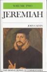 Jeremiah 10-19, Vol. 2 - John Calvin, John Owens