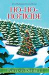 Ho-Ho-Homicide - Kaitlyn Dunnett
