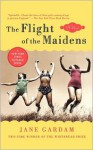 The Flight of the Maidens - Jane Gardam