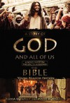 """A Story of God and All of Us Young Readers Edition: A Novel Based on the Epic TV Miniseries """"The Bible"""" - Mark Burnett, Roma Downey"""