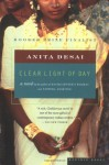 The Clear Light of Day - Anita Desai