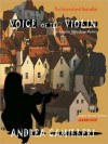 Voice of the Violin (Audio) - Andrea Camilleri, Stephen Sartarelli, Grover Gardner