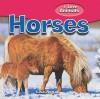 Horses - Lisa Regan, Ian Jackson