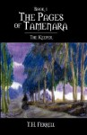 The Pages of Tamenara: The Keeper - T.H. Ferrell