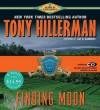 Finding Moon - Tony Hillerman, Jay O. Sanders