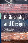 Philosophy and Design: From Engineering to Architecture - Pieter E. Vermaas
