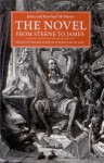 The Novel from Sterne to James: Essays on the Relation of Literature to Life‎ - Juliet McMaster, Rowland McMaster