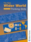 New Wider World: Thinking Skills. Teacher's Resource - David Cookson