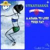 UTKATASAN - A YOGA ASANA TO LOSE THIGH FAT - Senthil Kumar