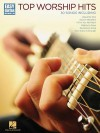 Top Worship Hits: Easy Guitar with Notes & Tab - Hal Leonard Publishing Company