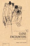 Close Encounters: Essays on Russian Literature - Robert Louis Jackson