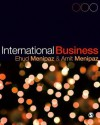 International Business: Theory and Practice - Ehud Menipaz, Amit Menipaz