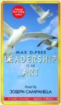 Leadership is an Art - Max DePree, Joseph Campanella